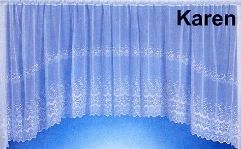 Browne Lewis Net Curtains
