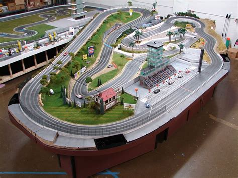 tamiya race track layout image result for tamiya rc car scenery race track