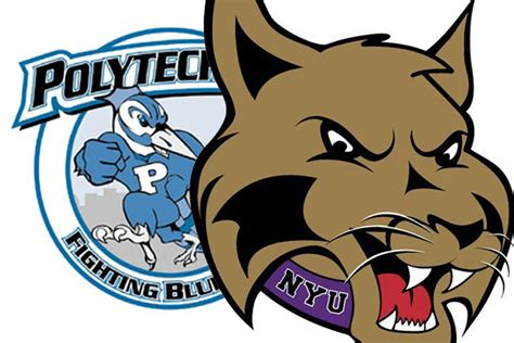 nyu colors nyu nyu poly prepare for athletics merger washington