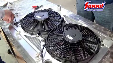 Coolpad Maxcool Big Fan how to install a be cool radiator