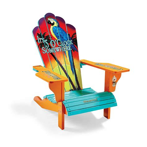 Margaritaville Furniture by Adirondack Outdoor Chair Frontgate