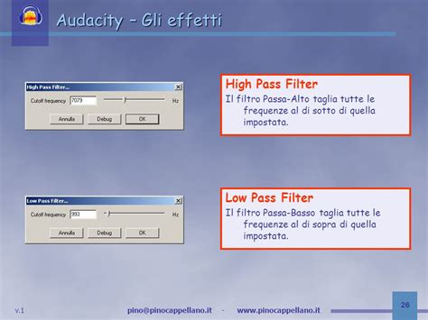 high pass filter in audacity high pass filter in audacity 28 images tuto audacity comment cr 233 er vos podcats