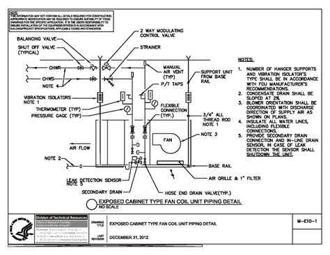 hvac fcu wiring diagram jeffdoedesign