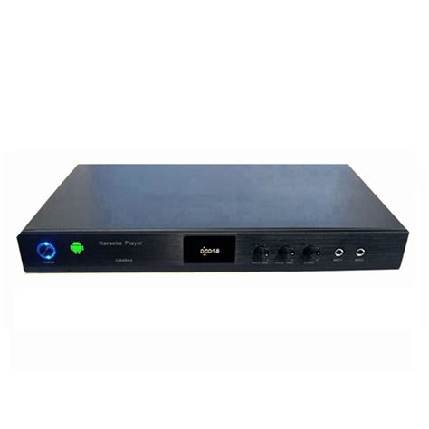 Pc Karaoke Ktv Player Android Remote 2tb jukebox android hd drive karaoke player with auto volume