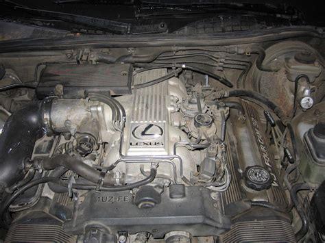 1992 lexus ls400 wallpapers 4 0l gasoline fr or rr automatic for sale