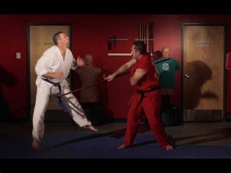 Karate The Masster Of Attack And Defence groin attacks videolike