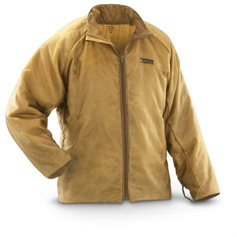 S Eliner Jaket new u s surplus apex liner jacket 609877 insulated jackets coats at sportsman s guide