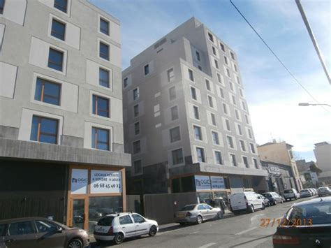 Appart City by G 252 Zel Bir Hotel Picture Of Appart City Marseille Euromed