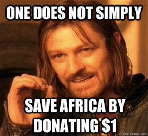 Meme Generator Boromir - 17 best images about one does not simply meme on pinterest