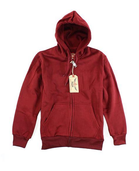 Hoodie Zipper Sweater Alienware Premium hanton new mens premium zip up warm hoodie sweater ebay