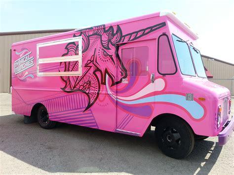 food truck design information food truck
