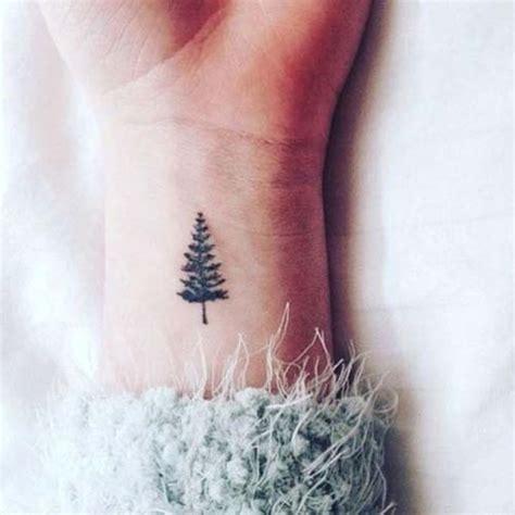 70 simple and small minimalist tattoos design ideas
