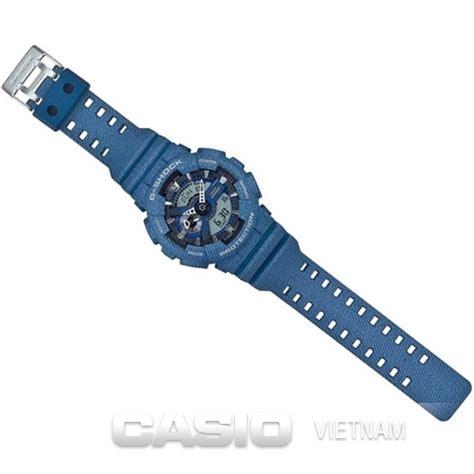 Casio G Shock Ga 110dc 2adr ä á ng há casio ga 110dc 2adr d 226 y nhá a m 224 u xanh