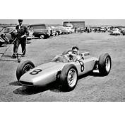 The Day Dan Gurney Took His First F1 Victory Of Porsche's