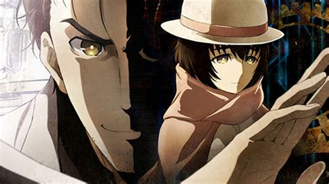 Steins Gate 0 Anime by Steins Gate 0 Anime To Air In April 2018 Update Trailer