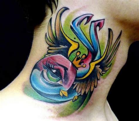new school zwaluw tattoo milano tattoo convention 2017 per conoscere meglio il