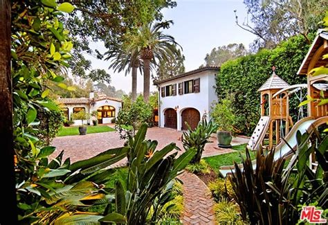 five hollywood celebrity houses to inspire us jason statham lists hollywood hills home for 9 million