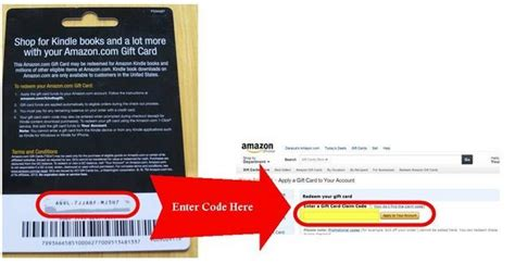 How Do You Use A Amazon Gift Card - amazon cash back million mile secrets