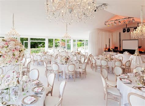 Berry Marquees   Weddings