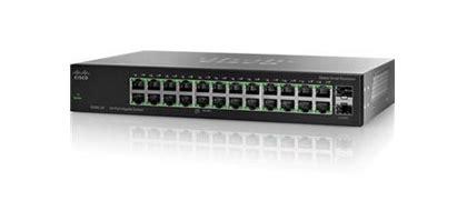 Switch Hub Cisco Sg92 24 As catalog