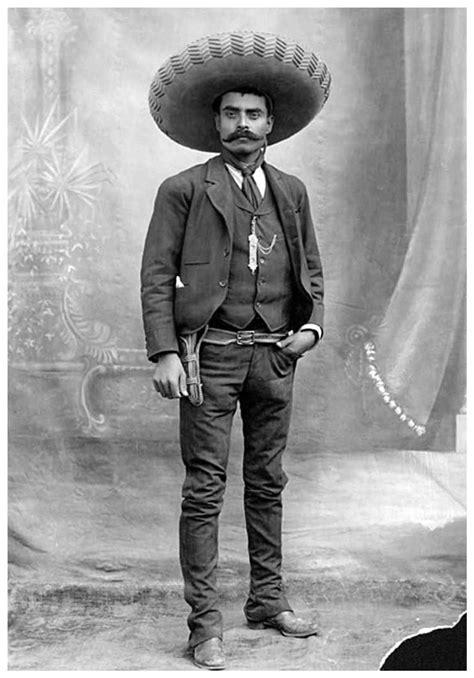 imagenes de la revolucion mexicana emiliano zapata compartiendo mi opini 243 n