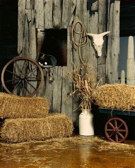 country themed pictures western theme party props country and western