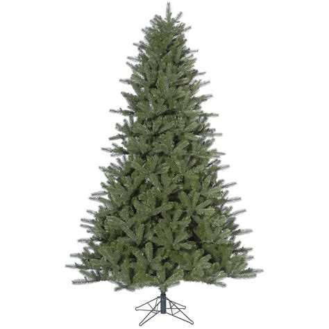 7 5 foot kennedy fir christmas tree unlit a138275