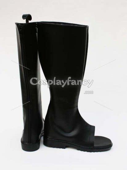 Masashi Black Shoes black boots nc099 us 45 98