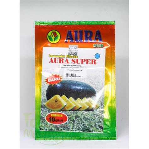 Benih Semangka Palguna 10 Gr jual benih aura seed semangka aura 10gr hp