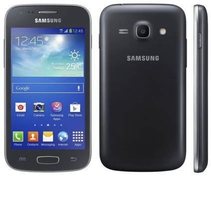 Samsung Galaxy Ace 3 Versi 4g Samsung Galaxy Ace 3 Officially Released Comes In Dual