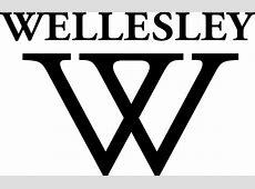 Wellesley College – Logos Download W Hotels Logo Png