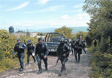 Lada De Guerrero M 233 Xico Descubre A Los Estudiantes Desaparecidos En Fosas