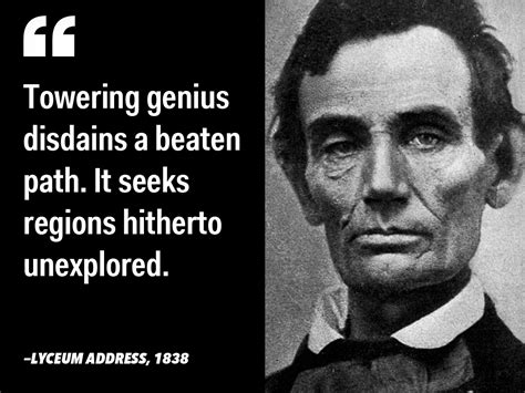 abraham lincoln work history abraham lincoln quotes business insider