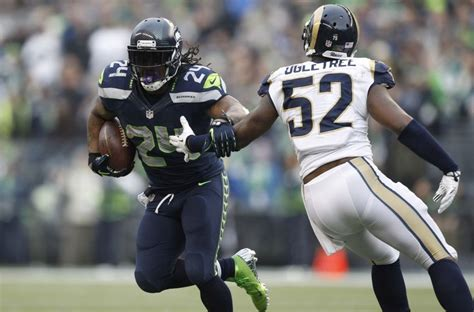 seahawks rams today seahawks at rams live start time radio odds and more
