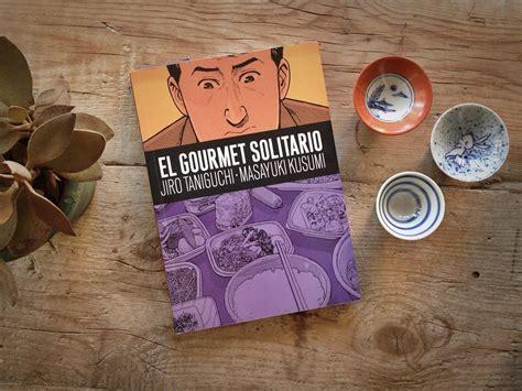 libro el gourmet solitario poes 237 a en dibujos el gourmet solitario rockin chic lifestyle