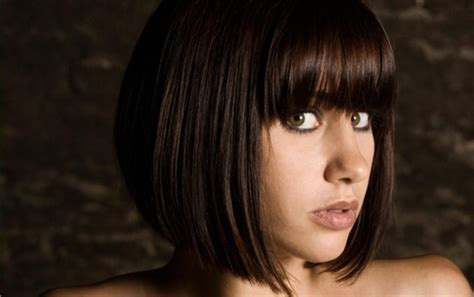Hairstyles With Bangs For Faces by Hairstyles Without Bangs For Faces 10 Bob Hairstyles