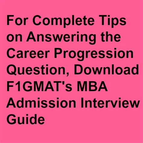 Mba Application Answer Question Answer Don T Doesn T answering career summary mba admission