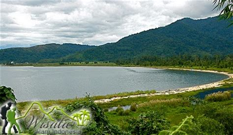 objek wisata danau poso sulawesi tengah