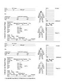 Icu Report Template pics photos icu nurse report sheet templates picture