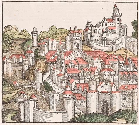 from nuremberg to nuremberg books the world in a book the nuremberg chronicle and the