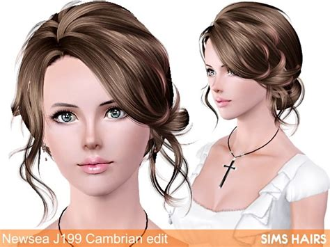 download new hairstyles for sims 3 free top 10 free hair mods for sims 3 female sims 3 mod
