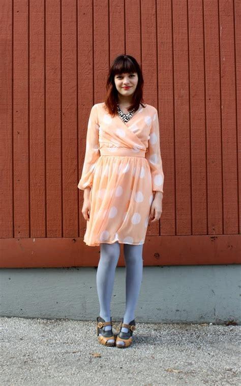 Ks 120 Kem Elysia Flowy kansas couture peachy keen
