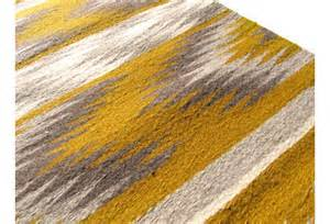 mustard yellow navajo rug 2 5 quot x 3 7 quot