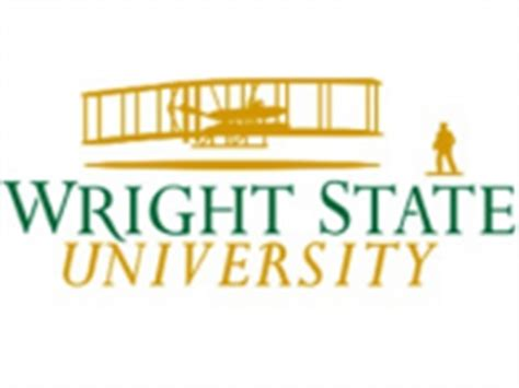 Wright State Mba Requirements by Wright State In Usa Courses