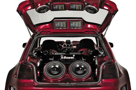 Handcrafted Car Audio - custom car audio system custom car audio installs from