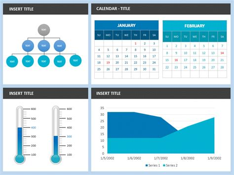 dashboard template powerpoint powerpoint dashboard template 001 elearningart