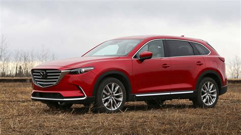 is mazda 2017 mazda cx 9 test drive review