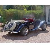 Buy Used MG TF 1500 1955Wire Wheelsa Beautyruns Smooth