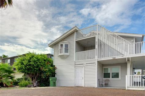 house rentals south padre island tx mesquite house upstairs unit 2 bd vacation rental in