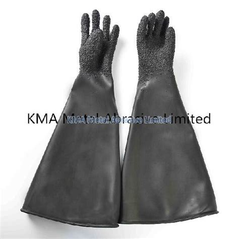 abrasive blasting cabinet gloves products abrasive blasting cabinet gloves manufacturer